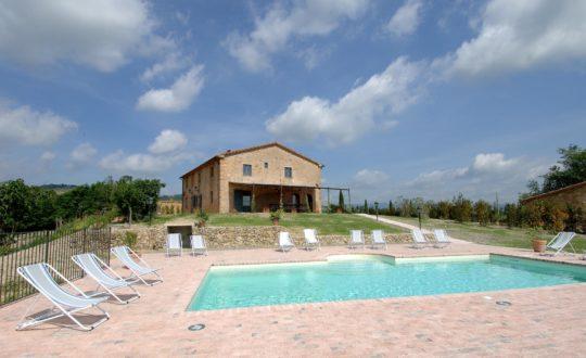 Villa Lara - Toscana.nl