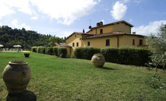 Agriturismo San Godenzo - Toscana.nl