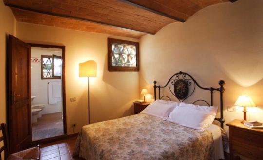 Borgo Alberi - Toscana.nl