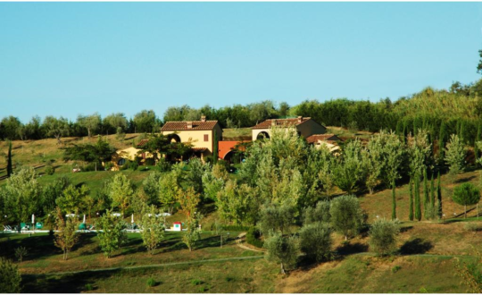 Borgo San Lorenzo - Toscana.nl