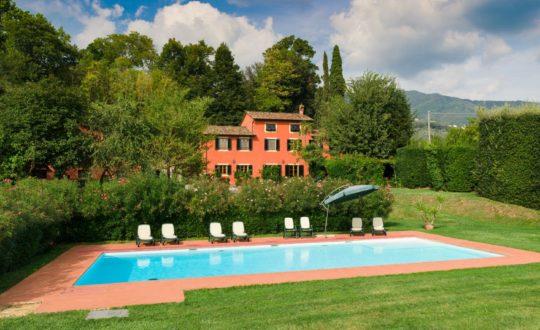 Casa Anna - Toscana.nl