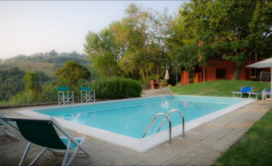 Casa Montespertoli - Toscana.nl