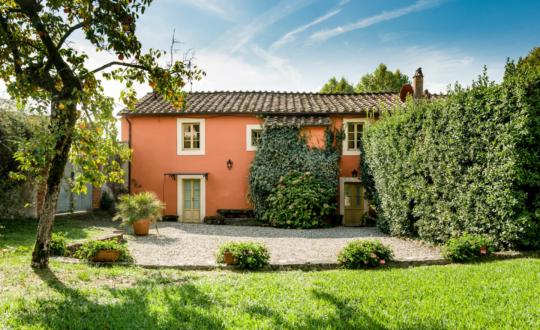 Casa Ora - Toscana.nl
