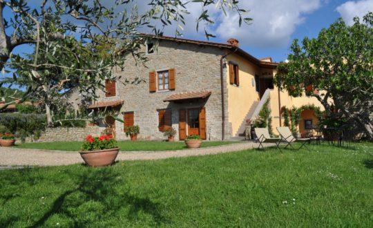 Agriturismo Casa Resti - Toscana.nl
