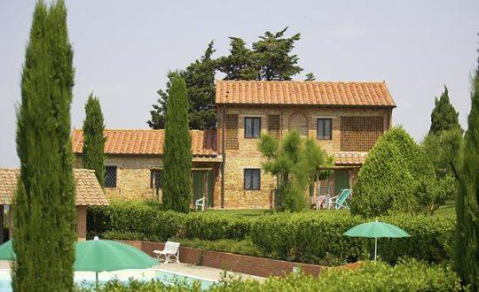 Castellare del Paradiso - Toscana.nl