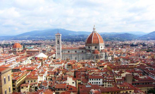 Culinair Florence