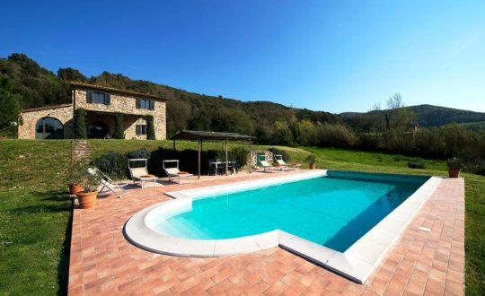 3x de mooiste villa's in Toscane