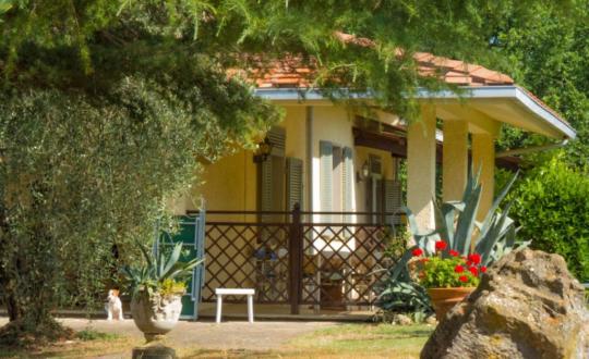 Casa di Marrico - Toscana.nl