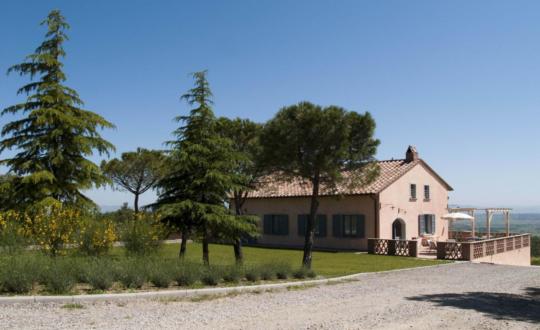 Villa Montepulciano - Toscana.nl