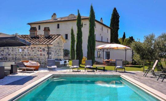 Villa Radicofani – 79678 - Toscana.nl
