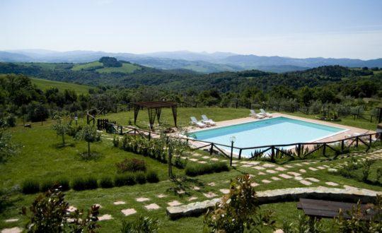 Residenza I Fondi - Toscana.nl