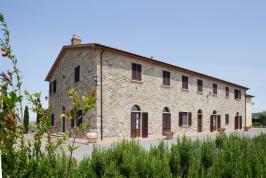 Agriresidence di Santa Luce - Toscana.nl