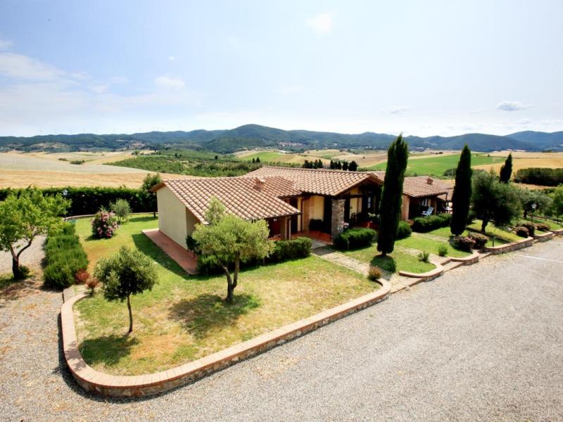 Tritt Toscane