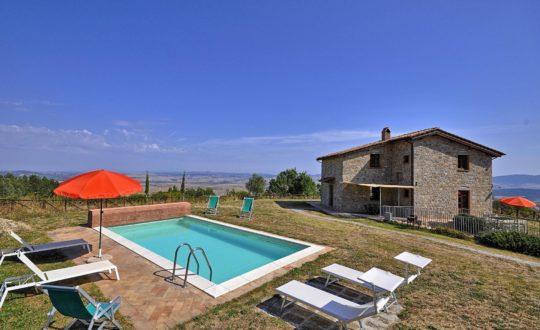 Villa Campiglia – 95573 - Toscana.nl