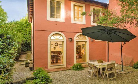 Villa Stalle - Toscana.nl