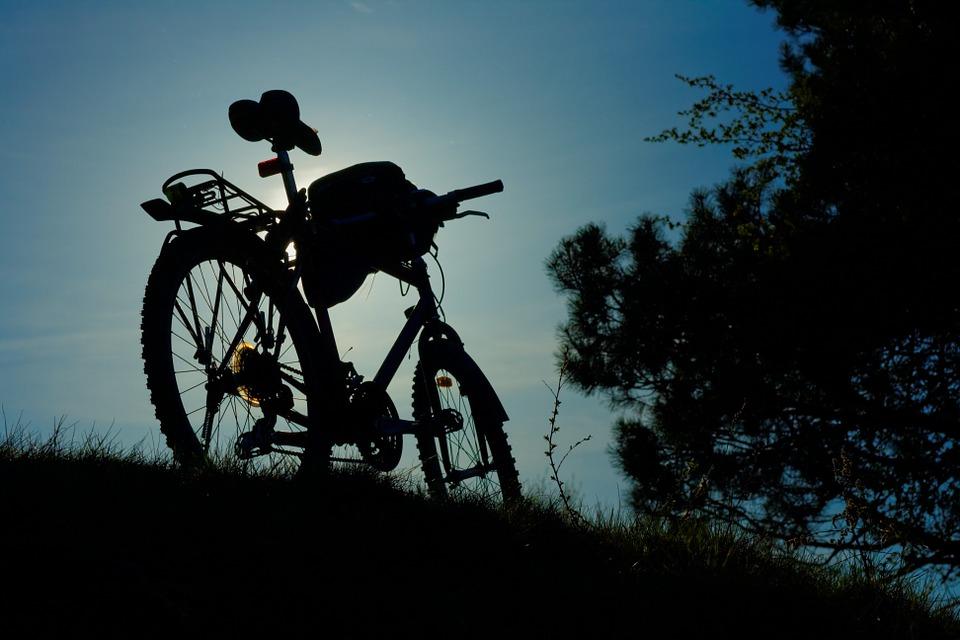 mountainbiken toscane