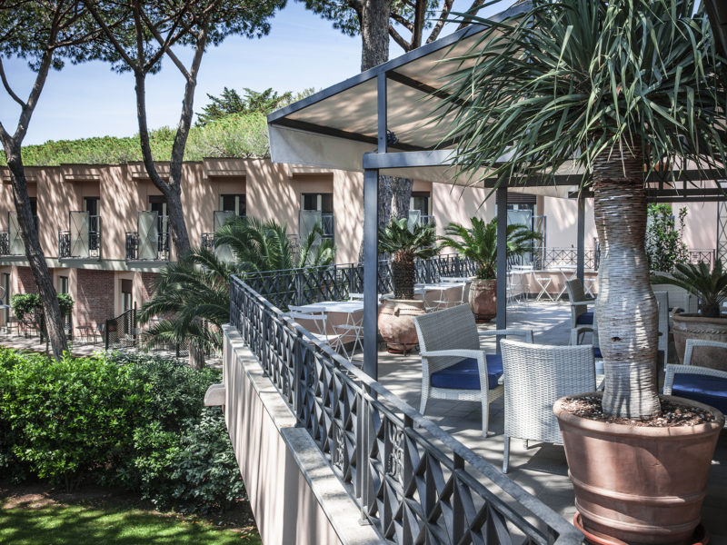 terras hotel toscane