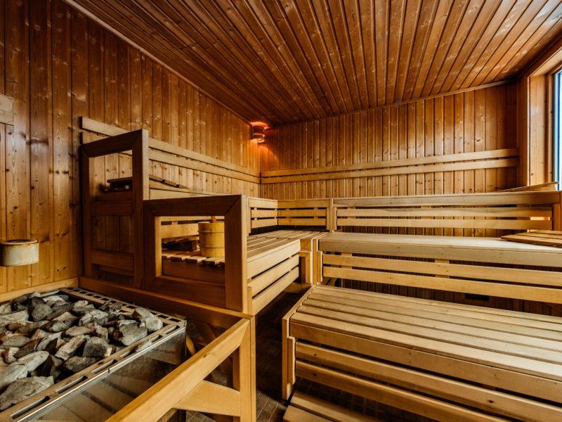 toscane sauna