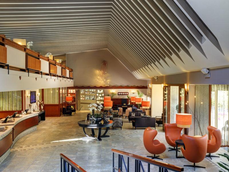 hotel residence toscane