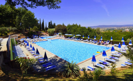 Ontdek: Vallicella Glamping Resort