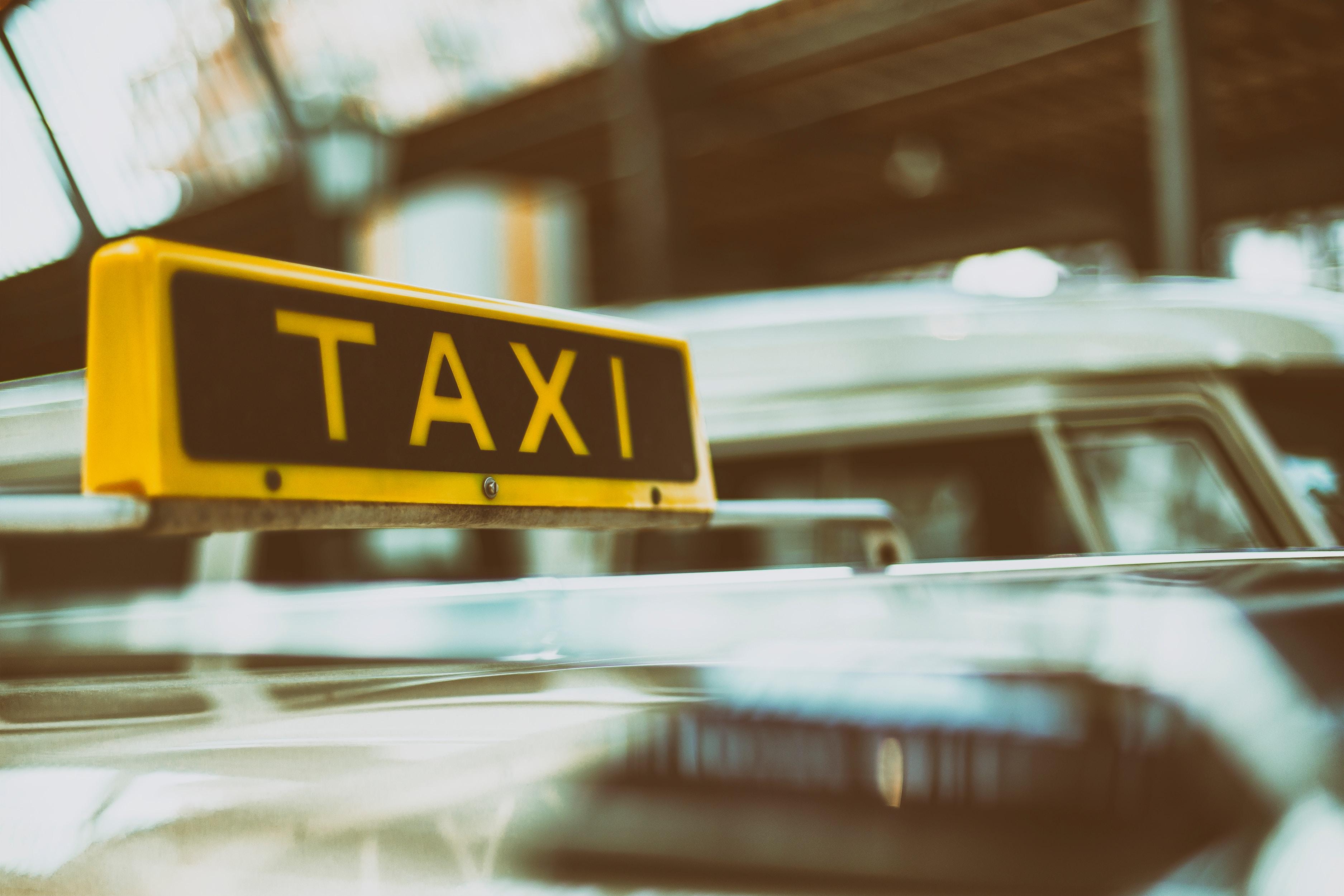 Vervoer taxi - vlucht naar Toscane