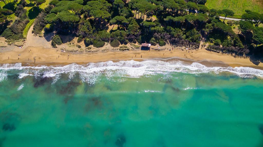 toscane strand