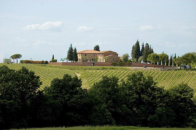 Castellare del Paradiso - vakantie in Italië