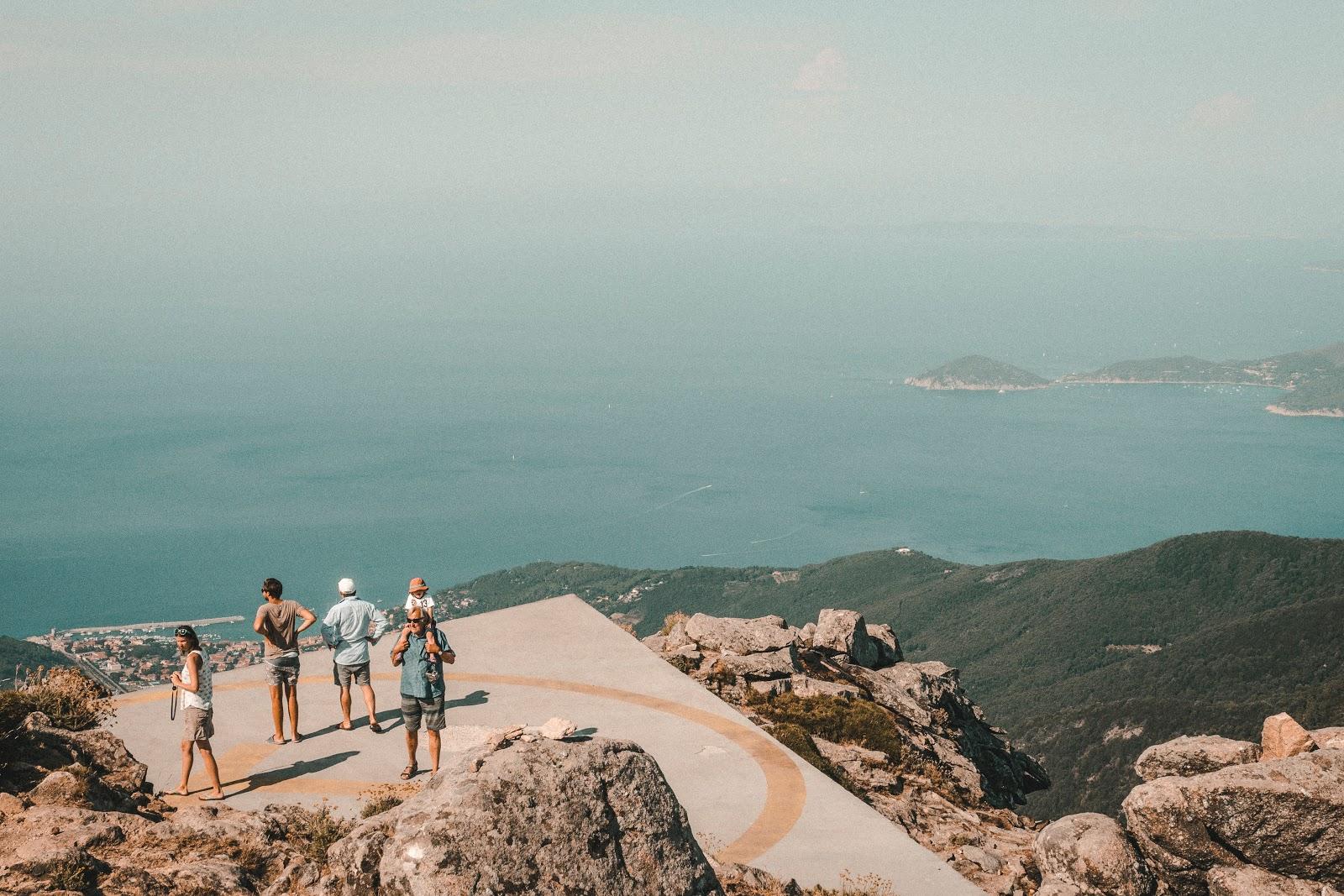 Elba - Ontdek de Toscaanse eilanden