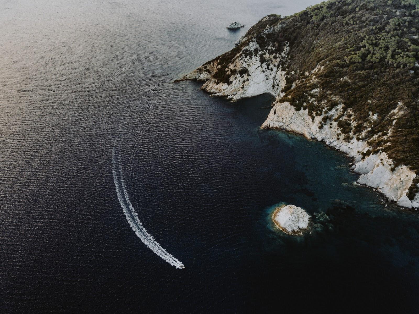 Ontdek de Toscaanse eilanden - boot huren in Italië