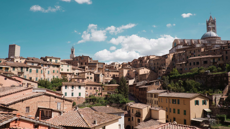 Siena - B&B Santa Caterina