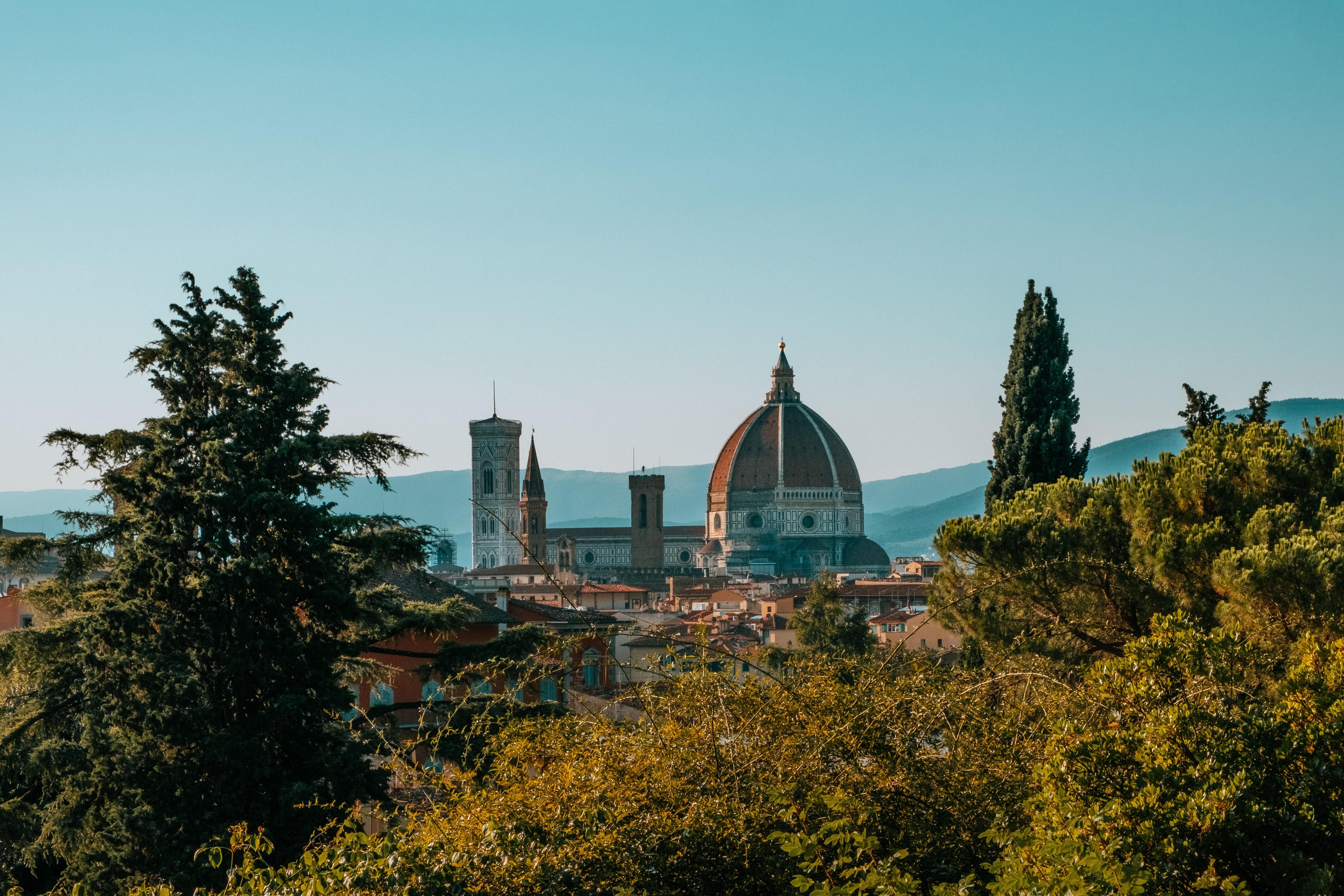 activiteiten in Toscane