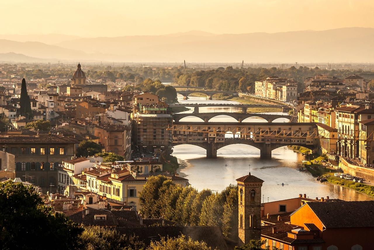 Stedentrip Florence Toscane via Toscana.nl
