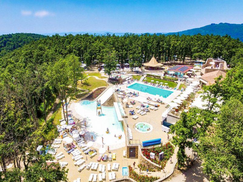 Orlando in Chianti - luxe vakantie in Toscane