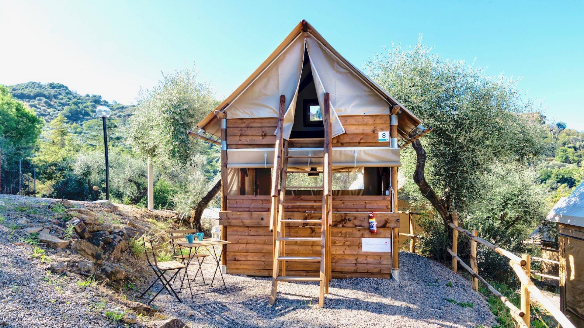 Vallicella - luxe vakantie in Toscane