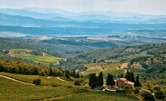 Een luxe vakantie in Toscane met Vacanze col Cuore