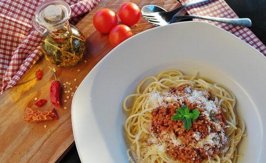 Haal Toscane in huis met deze heerlijke pasta