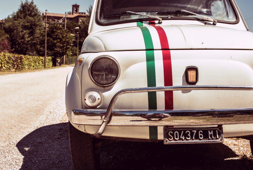 last minute op autovakantie naar Toscane