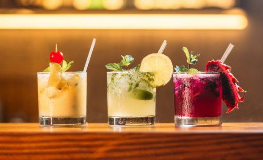 Kom in de vakantiesferen met deze Toscaanse drankjes