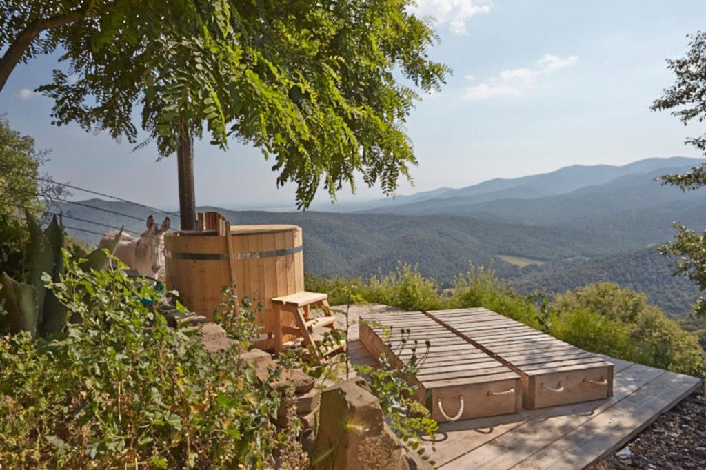 Bijzondere overnachtingsplekken in Toscane