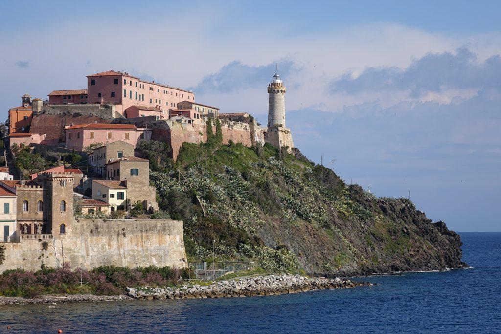 Napoleon was ooit op Elba