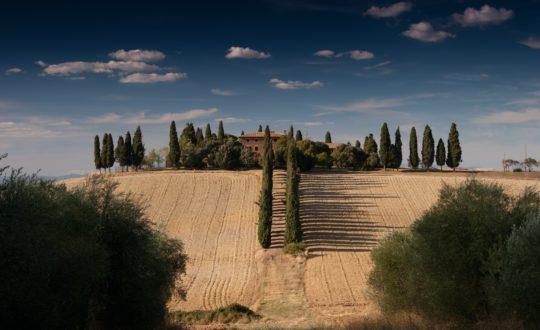 De 5 mooiste bestemmingen van Toscane